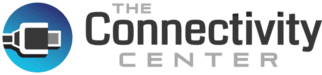 The Connectivity Center Logo