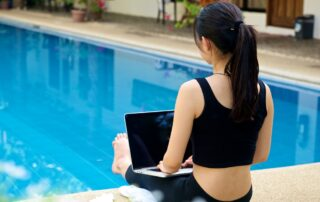 How to Be Cyber Smart This Summer