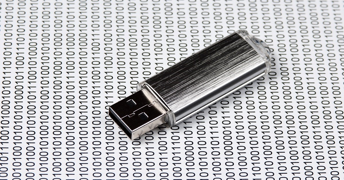 Cybersecurity Best Practices for USB Flash Drives