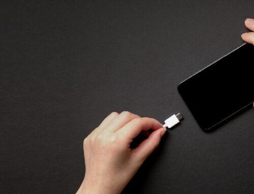Why You Need a USB Data Blocker